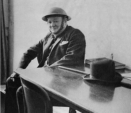 The Winston Churchill Guide to Copywriting