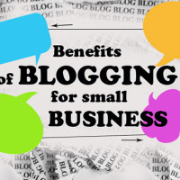 Blog All About It: 5 Reasons Your Business Should Be Blogging