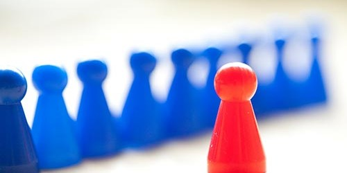 How to Stand Out From Competitors on Your Blog
